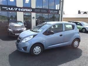 used chevrolet spark cars ni cars for sale in northern
