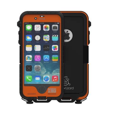 coque iphone 6 6s etanche et antichocs sltough6 conditions extremes