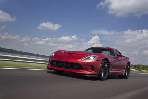2020 Dodge Viper News by Dodge Viper Said To Make 2020 Comeback New V8 To Replace V10