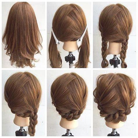 diy korean hairstyles 249 best korean hairstyle images on pinterest korean