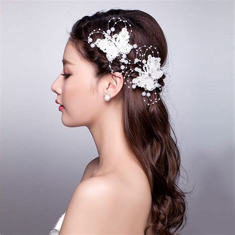 Butterfly Hair Accessories For Weddings by White Butterflies Decoration For Weddings Search