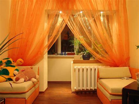 orange bedroom curtains orange sheers light living room orange curtains orange