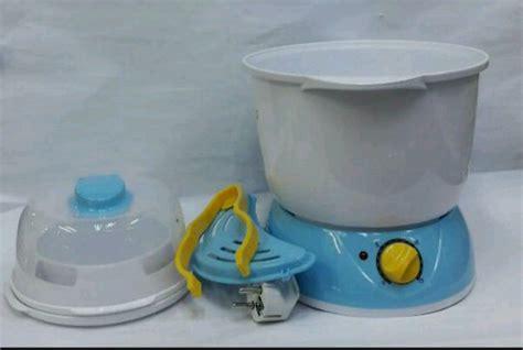 Jual Inventory Steam 7 jual beli steam botol dodawa dd 06 baru peralatan kebutuhan bayi lainnya