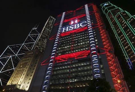 hsbc bank hong kong hsbc tightens requirements for new bank accounts hong kong free press hkfp