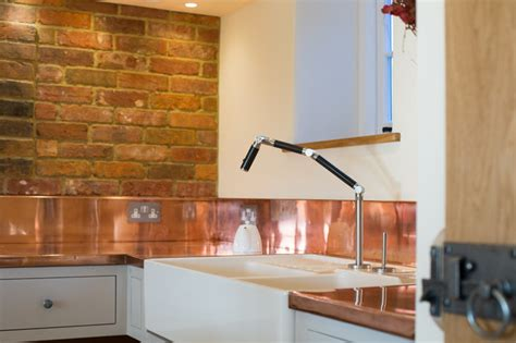 copper worktops
