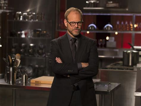 Alton Browns In It For Three More Years by Alton Brown All Up Alton Brown Food Network