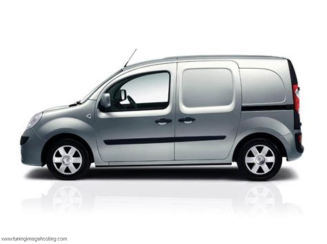 2014 Renault Kangoo Ii W Pictures Information And