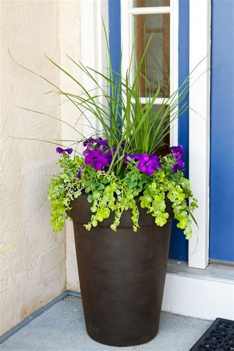 front porch flower planter ideas 6 front porch flower