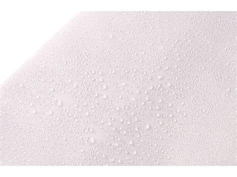Duschvorhang Weiß Waschbar by Badestern Brause Vorhang Duschvorhang Wei 223 180 X 200 Cm