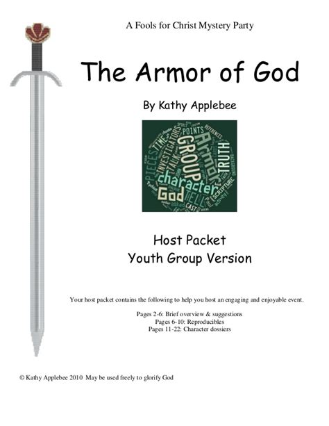 practical wisdom for youth ministry the not so simple truths that matter books armor of god mystery activity