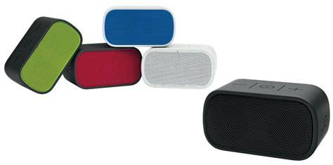 Speaker Bluetooth Logitech Mini Boombox logitech mini boombox bluetooth speaker in various colors