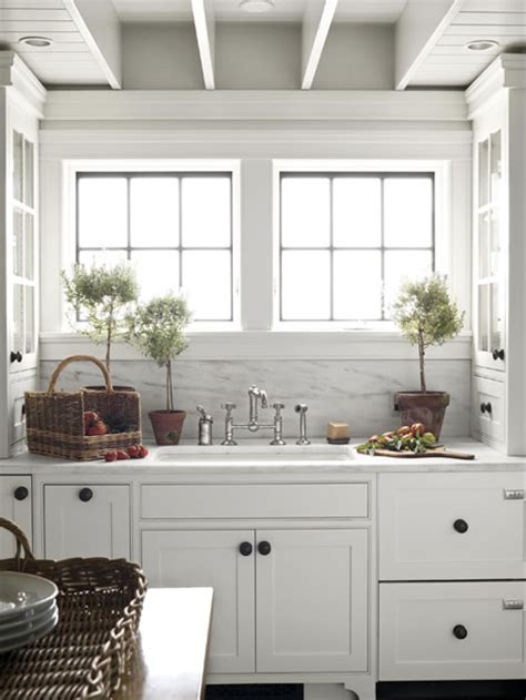 White Cottage Kitchens white cottage kitchens the inspired room