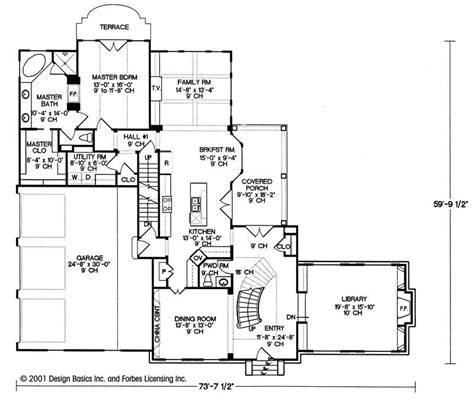 house plan 120 2019 4 bedroom 3259 sq ft country
