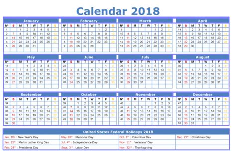 how to make a yearly calendar in excel 2010 excel 2018 calendar template