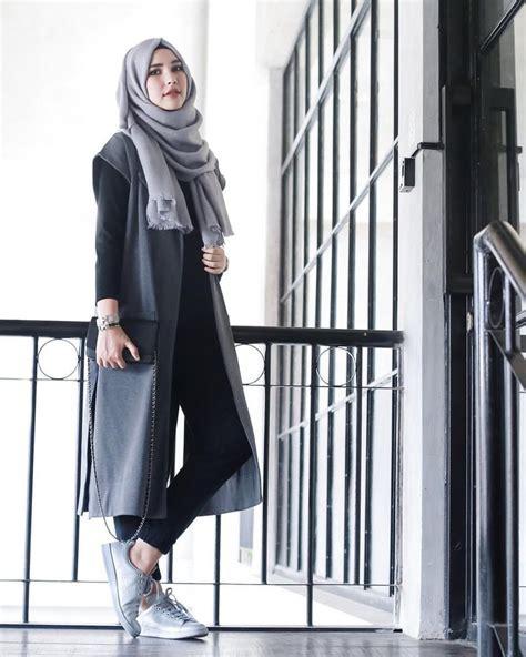 Trend Busana Wanita Saat Ini Trend Pakaian Casual Wanita 2017 10 fashion casual yang santai namun tetap modis