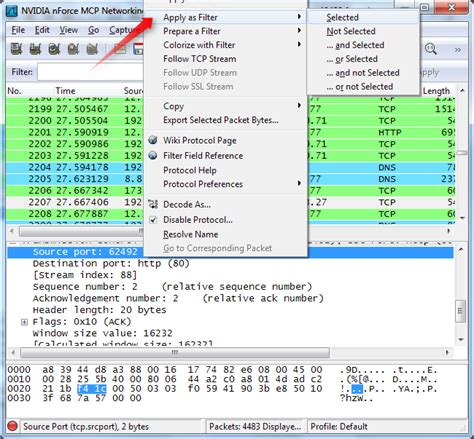 wireshark tutorial colors how to use wireshark to capture filter and inspect