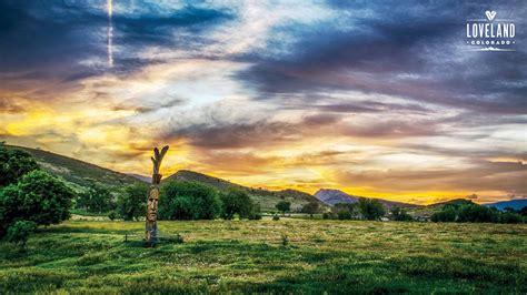 zoom backgrounds visit loveland