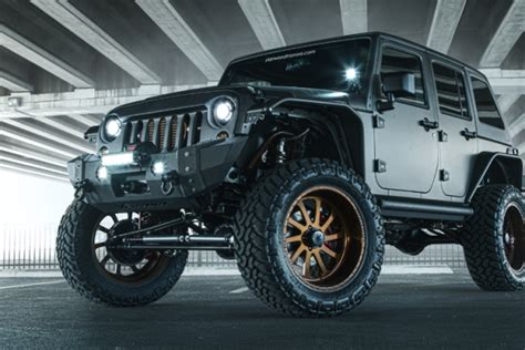 jeep nighthawk starwood motors 2014 jeep wrangler quot nighthawk quot