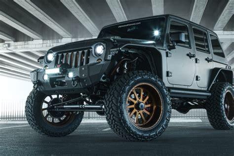 starwood motors jeep nighthawk starwood motors 2014 jeep wrangler quot nighthawk quot