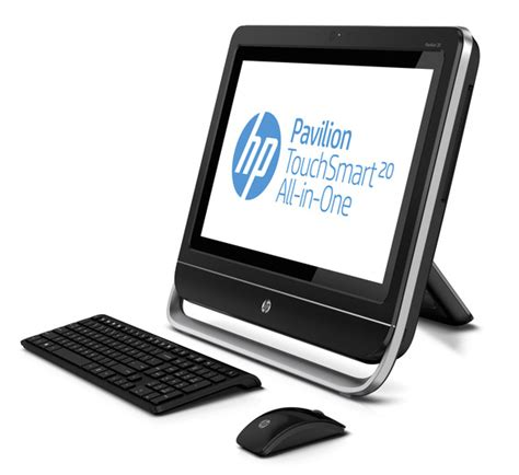 Desktop All In One Hp Envy 20 D230d Touchsmart 2 hp envy 20 tablet desktop my tablet guru