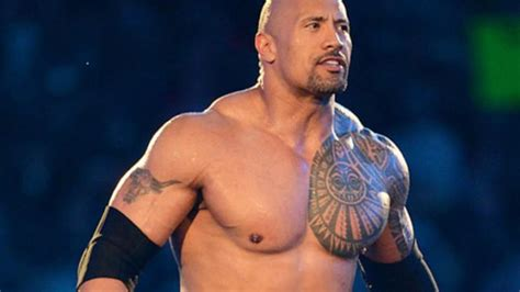 dwayne the rock johnson wwe debut the rock comments on 21 year anniversary of his wwe debut