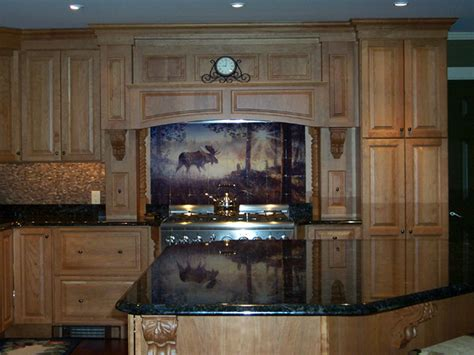 kitchen murals backsplash 3 kitchen backsplash ideas pictures of kitchen