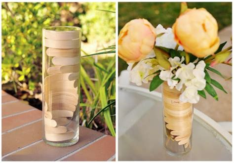 How To Make A Flower Vase At Home by Bent Popsicle Sticks 10 Gorgeous And Creative Diy Flower