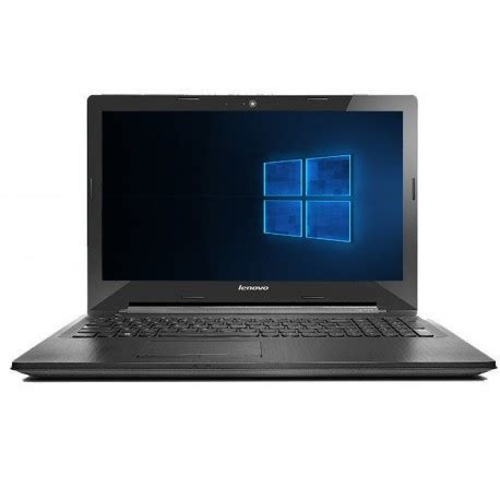 lenovo g50 80 15.6 inch laptop (core i3 5005u 4gb 500gb