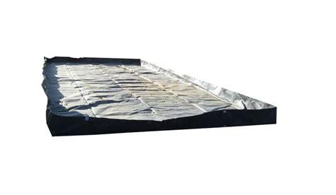 Spill Guard spill guard containment berm denbeste companies