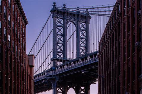 Tips For Building A New Home manhattan bridge best photo spots