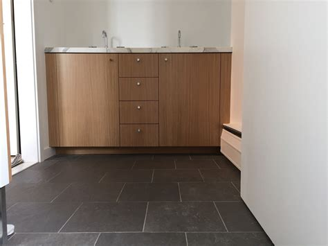 modern kitchen with oak cabinets rift white oak cabinets modern digitalstudiosweb com