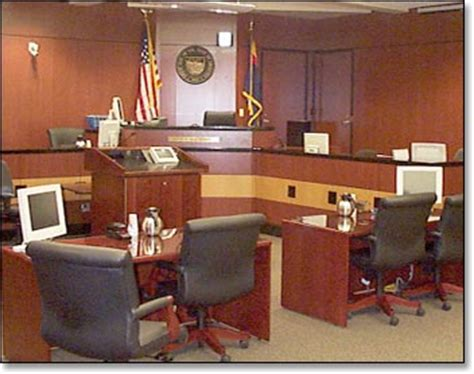 Az Juvenile Court Records E Courtroom