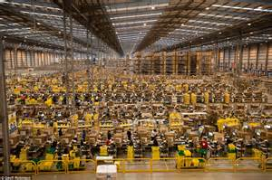 amazon black friday uk 2014 amazon staff prepare for black friday and it s just 29
