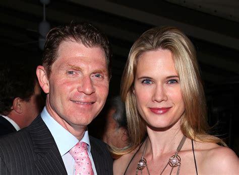 bobby flay wife bobby flay s ex wife claims he cheated with january jones