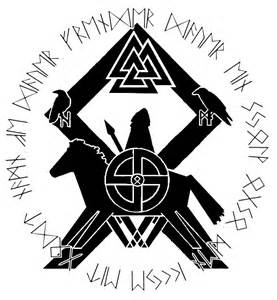 odal tattoo by plutonika on deviantart