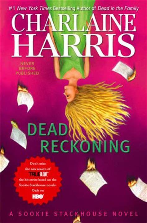 Dead Giveaway Charlaine Harris - litstack giveaway dead reckoning by charlaine harris