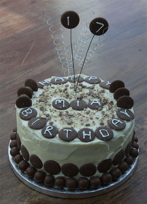 birthday cake ideas lovinghomemade