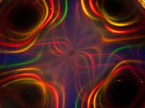 Light Bending by 15 01 26 Optics Photonics News