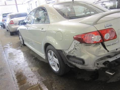 is mazda a foreign car parting out 2004 mazda 6 stock 130250 tom s foreign