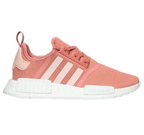 Adidas Nmd Runner Salmon Pink new s adidas nmd r1 w s76006 pink salmon size 8