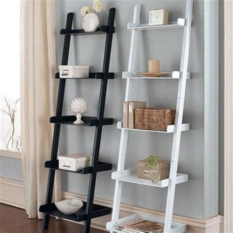 Hjalmaren Ladder Shelf by The World S Catalog Of Ideas