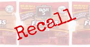 bar s recall bar s recalls more than 372 000 pounds of dogs and corn dogs nationwideliving rich