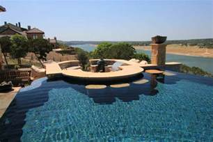 20 swimming pool designs with bars