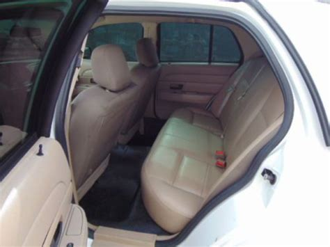 purchase  p police interceptor  crown vic serviced ready  goodyears pwr seat