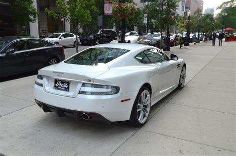 Aston Martin Dealer Chicago by 2011 Aston Martin Dbs Stock R096b For Sale Near Chicago