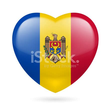 heart icon of togo stock vector freeimages.com