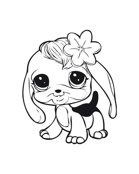free littlest pet shop coloring pages bestappsforkids com