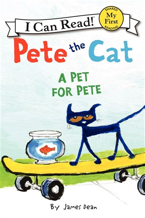 pete the i pete the pete the cat books pete the cat i can read books icanread