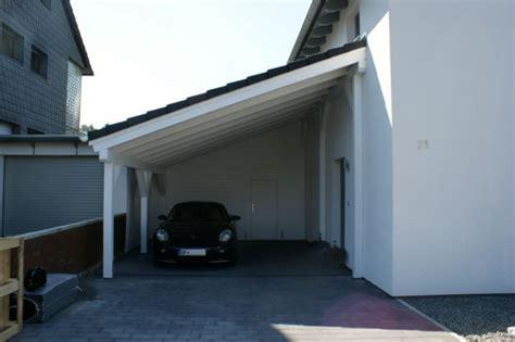 pultdach carport pultdach carport referenz carport in frankfurt am