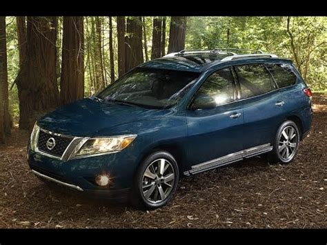 2016 nissan pathfinder redesigned, review, interior